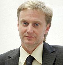 Олег Гетто