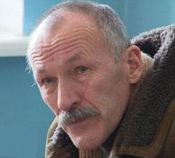 Александр Меринов