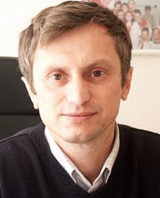 Константин Гуреев