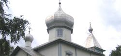 В Красноярске пройдут публичные слушания по строительству старообрядческой церкви