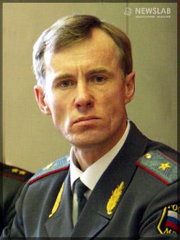 Александр Горовой