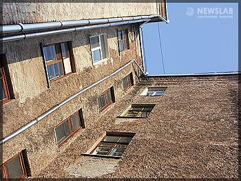 Дом на проспекте Свободный, 53