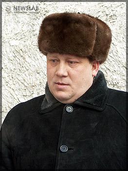 Заместитель начальника службы архитектурно-строительного надзора Алексей Непровский