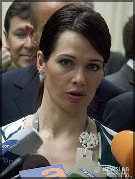 Ольга Пылева
