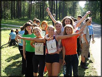 Красноярская Летняя Школа