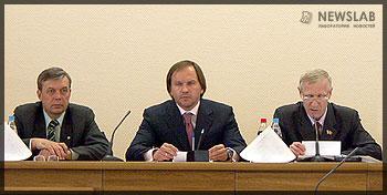Общественные слушания «О состоянии и мерах по обеспечению пожарной безопасности и предотвращению ЧС на территории Красноярского края»