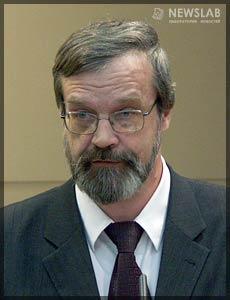 Директор Красноярского научно-исследовательского института геологии и минерального сырья Игорь Целюк