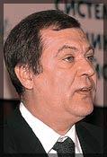 Директор Федерального фонда обязательного медицинского страхования (ФФОМС) Андрей Таранов (http://www.pharmvestnik.ru/arhive/2004/0346/jpg/0346_1_10.jpg)
