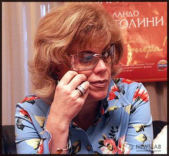 Л. Казарновская