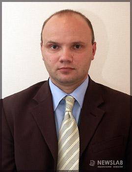 Алексей Чайка