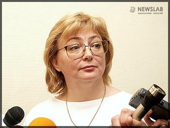Надежда Крепышева