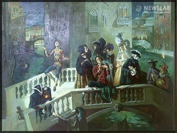 В Красноярске состоялось торжественное закрытие всероссийской  Дипломная работа по живописи