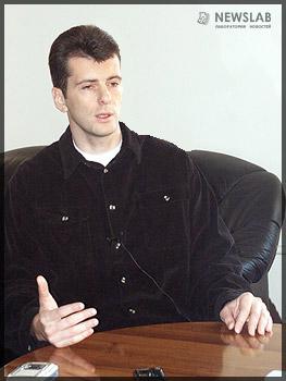Гендиректор «Норильского никеля» Михаил Прохоров