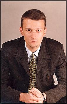 Бобров Леонид Александрович Председатель Молодежного Парламента Красноярского края