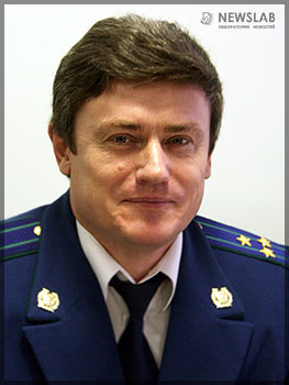 Владимир Бауэр