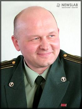 Вячеслав Миронов (Лазарев)