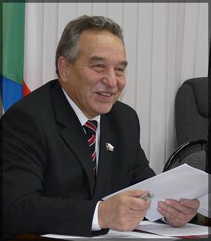 Владимир Штыгаев
