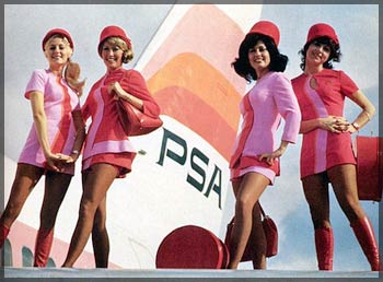 """correction: Get rid of the UNIONIZED stewardesses on US airlines."