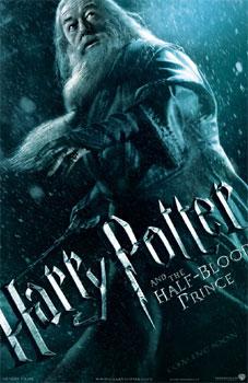 "«Гарри Поттер и Принц-полукровка»/ ""Happy Potter and the Half-Blood Prince"""