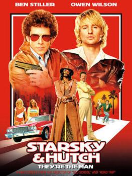«Старски и Хатч» / «Starsky & Hutch»
