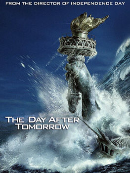«Послезавтра» / «The Day After Tomorrow»