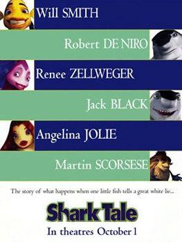 «Подводная братва» / «Shark tale»