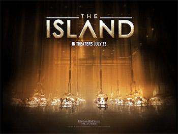 «Остров» / «The Island»