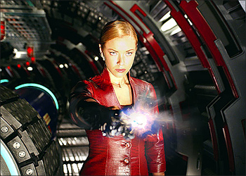 «Терминатор 3: восстание машин»/ «Terminator-3: rise of the machines»