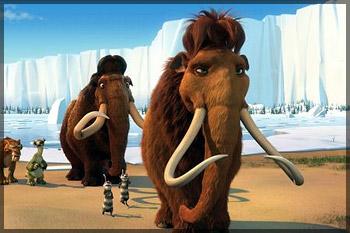 «Ледниковый период -2: Глобальное потепление» / «Ice Age 2: The Meltdown»