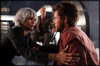 «Люди Икс 3: Последняя битва» / «X-Men: The Last Stand»
