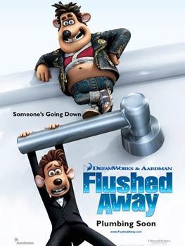 «Смывайся!» / «Flushed Away»
