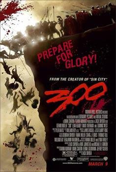 «300 спартанцев» / «300»
