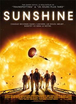 «Пекло» / «Sunshine»