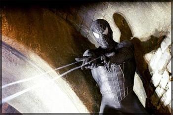 «Человек-паук 3» / «Spiderman 3»