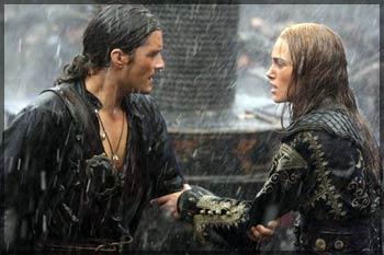 «Пираты Карибского моря: на краю света» / «Pirates of the Caribbean: At World's End»