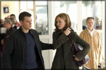 «Ультиматум Борна» / «The Bourne Ultimatum»