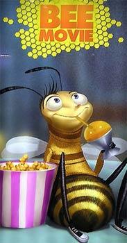 «Би муви: медовый заговор» / «Bee Movie»