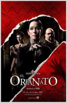 «Приют» / «El Orfanato»