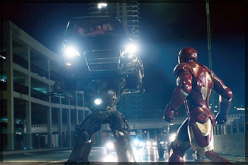 «Железный человек» / «Iron Man»