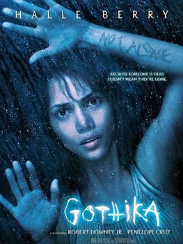 «Готика» / «Gothika»