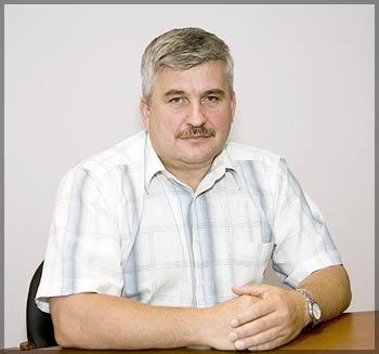 Как сообщил исполнительный директор ООО КСК-сервис (генеральный