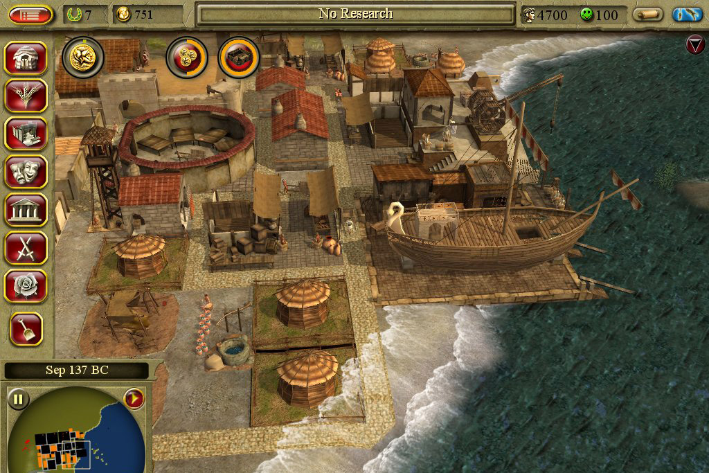 Free rome games online free