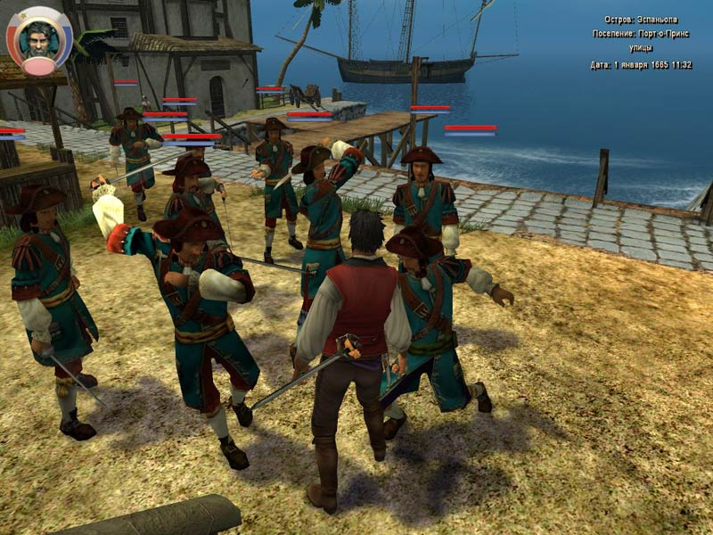 корсары возвращение легенды скачать торрент