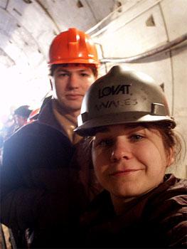 красноярское метро пока строится