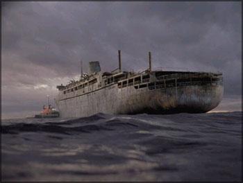 призрачный корабль скачать торрент - фото 10