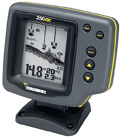 Эхолот humminbird 250dx характеристики