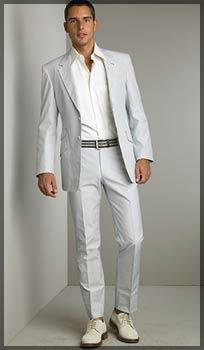 Какую одежду одевать деловому мужчине.
