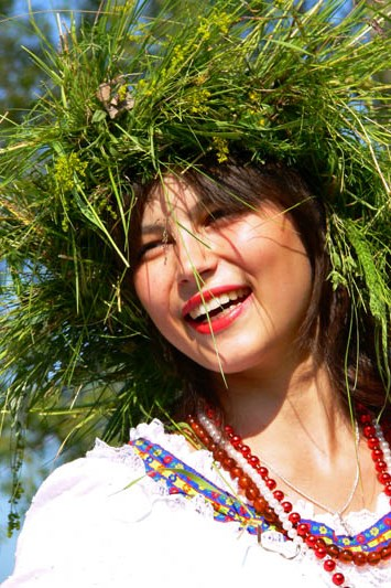Фото с фестиваля Саянское Кольцо 2009