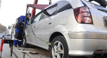 Что делать если машину увез эвакуатор в красноярске